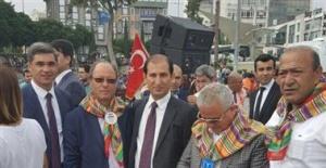 Hasan Çay Yörük Festivali