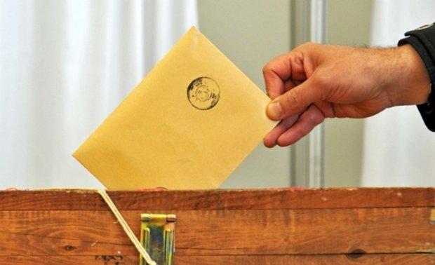 24 Haziran Seçimlerinde Oyunuz Hangi Partiye?