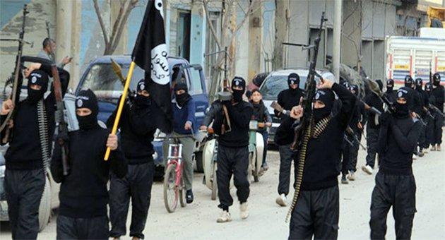 2 bin IŞİD'li Urfa'da iddiası