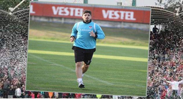 Balıkesir Urfaspor'un Bir Futbolcusunu Daha Aldı