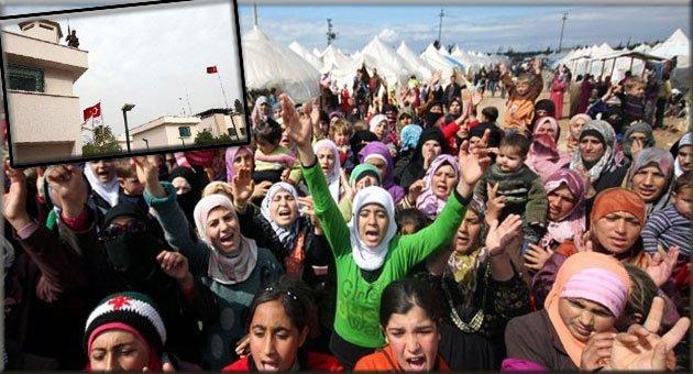 Urfa'ya Konsolosluk Açılıyor