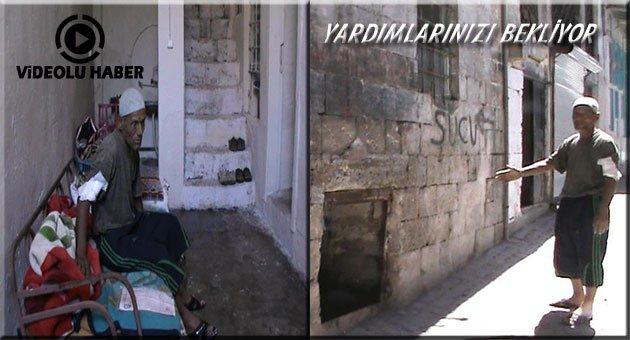 Mersin'den Urfa'ya Geldi Hayatı Karardı