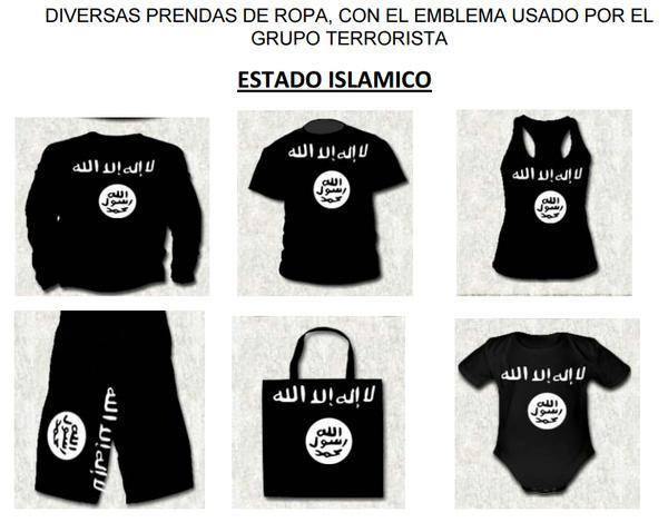 IŞİD'i Marka Yapmak İstedi Tutuklandı