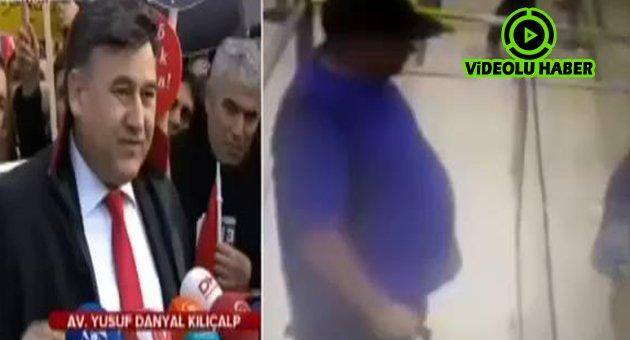 Urfalı Avukat Zekeriya Öz'ün Kaçışını Anlattı