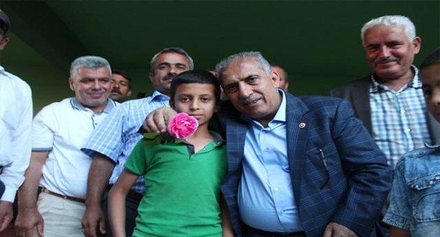 Mehmet Akyürek Halkın Beklediği Aday