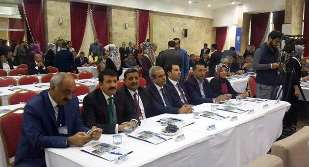 AK Parti'de 6. Yerel Yönetimler Toplantısı