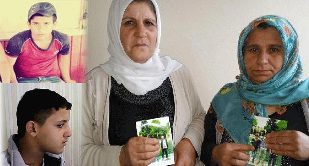 Kayıp Gençlerden 8 Gündür Haber Alınamıyor