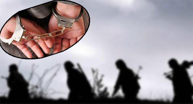 Urfa'da PKK yandaşı 5 kişi yakalandı