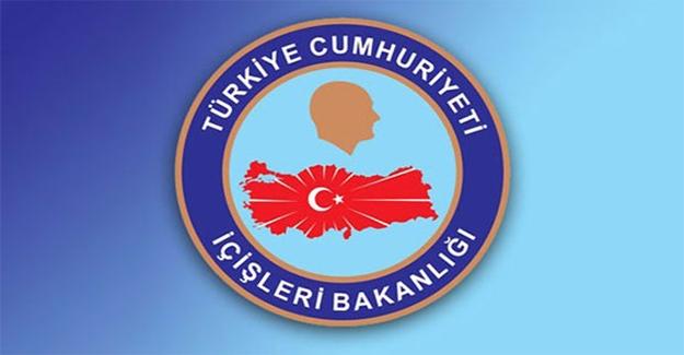 22 İlin Valisi Ankara'da