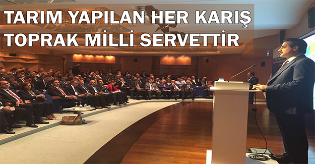 Bakan Çelik TÜSİAD'ın Konferansında Konuştu