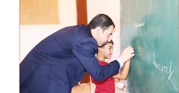 Başkan Baydilli Eğitimin Önemi Vurguladı