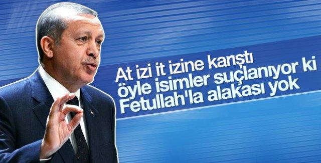Erdoğan: Bu Yanlışlıklardan Uzak Durulmalı
