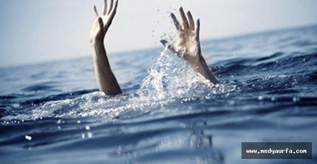 Fırat Nehrine Atladı, Boğularak Can Verdi