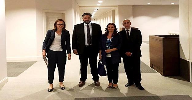 İtalyan Büyükelçi: Türkiye'nin Tavrı Haklıdır