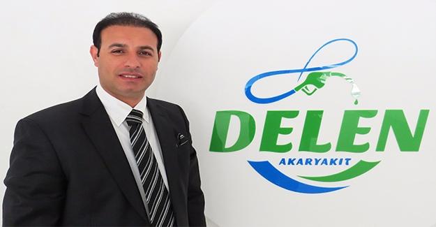 Osman Delen Bayramı Kutladı