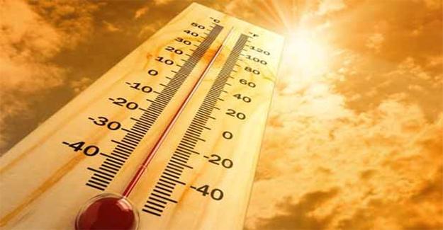 Şanlıurfa'da Hava Sıcaklığı Artacak