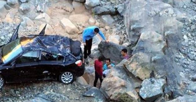 Siverek'te Görevli Memur Trafik Kazasında Öldü