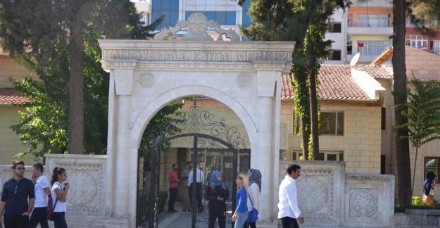 Tarihi Şehir Urfa'da Tarihe Altın Dokunuş
