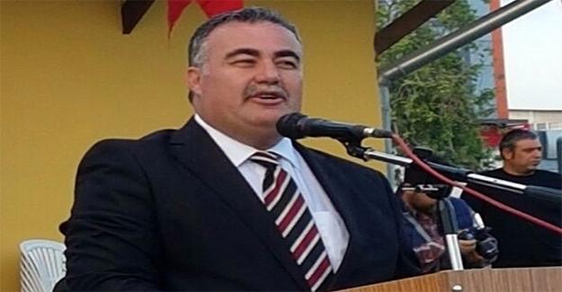 Tarım Bakanlığına Urfalı Daire Başkanı