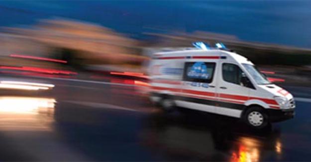 Karaköprü'de trafik kazası: 4 yaralı
