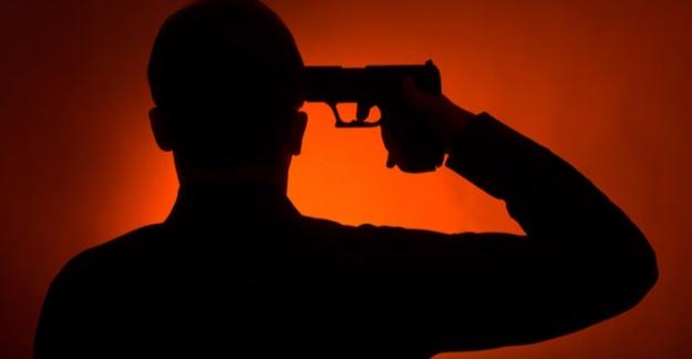 4 Çocuk Babası Af Tüfeğiyle İntihar Etti