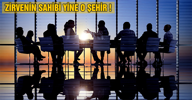 Anadolu'nun En Büyük 500 Şirketi Açıklandı