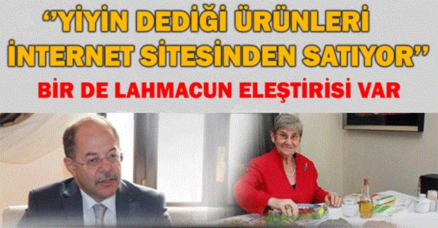 Bakan Akdağ, Karatay Hocaya Kızdı