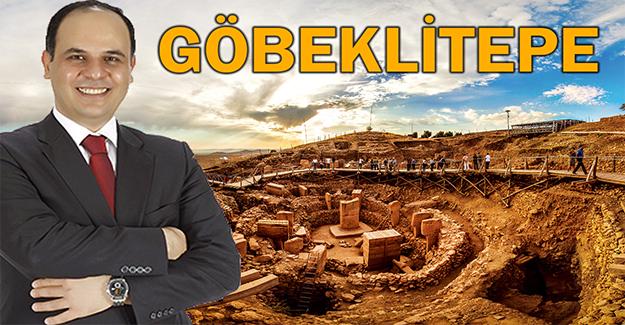 Göbeklitepe ile İlgili Önemli Kitap Türkçe'ye Çevrildi