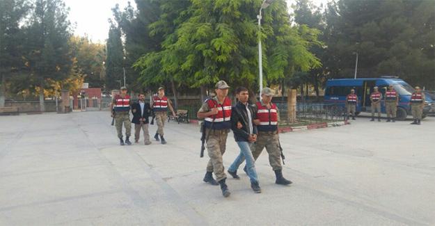 Harran'daki Cinayet Zanlıları Yakalandı