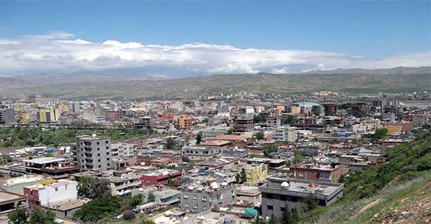 Şırnak'ta Toplu İş yeri Kapatma Yasağı