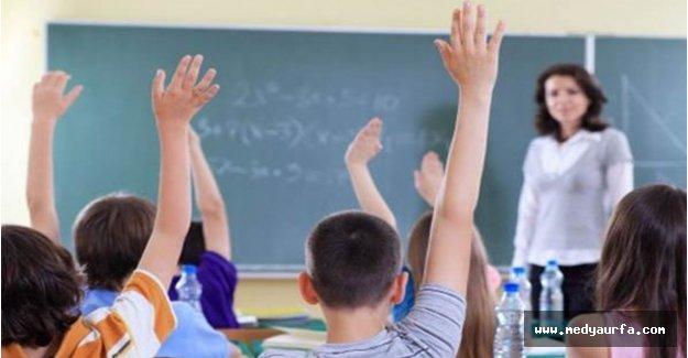 Suriyeli Öğretmen Adayları Mülakata Alındı