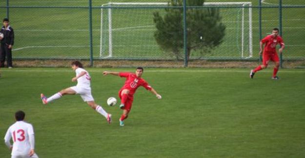Urfaspor'dan 5 Oyuncu Milli Takıma Çağırıldı