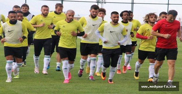 Şanlıurfaspor'da Mağlubiyet Üzüntüsü
