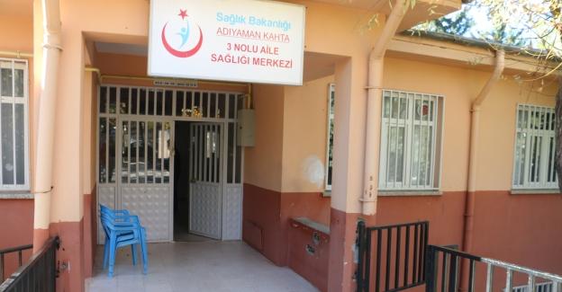 Adıyaman'da doktora silahlı saldırı