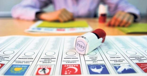 AK Parti'den Bomba Seçim Hamlesi!