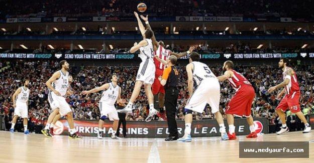 Avrupa Ligi'nde Türk Derbileri Heyecanı