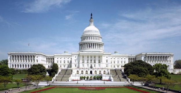 Beyaz Saray'a Giden Yol Bağışlardan Geçmedi
