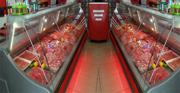 Urfa'da dana karkas 28-32 liradan satıldı