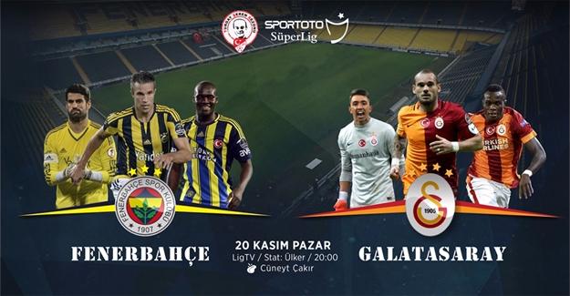 Fenerbahçe Kadıköy'de Derbi Kaybetmiyor
