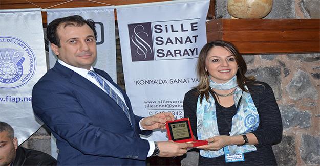 Fotoğraf Yarışmasında Ödüller Verildi