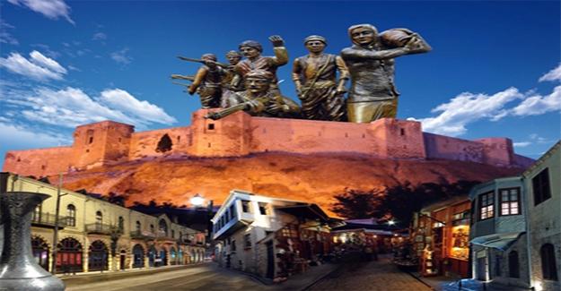 Gaziantep'in 4 Yemeği Daha Tescilleniyor