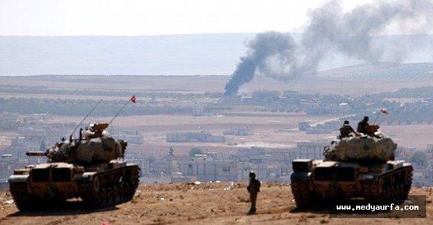 Türkiye'den Bab'da DEAŞ'a Stratejik Darbe