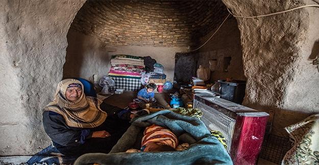 Harran Evleri Sığınmacılara Yuva Oldu