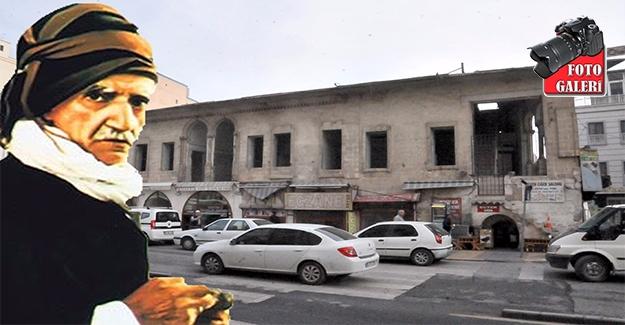 """Şanlıurfa'da """"Bediüzzaman Müzesi"""" Kurulacak"""