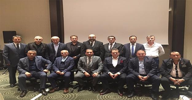 TFF 1. Lig Kulüpler Birliği Kuruldu