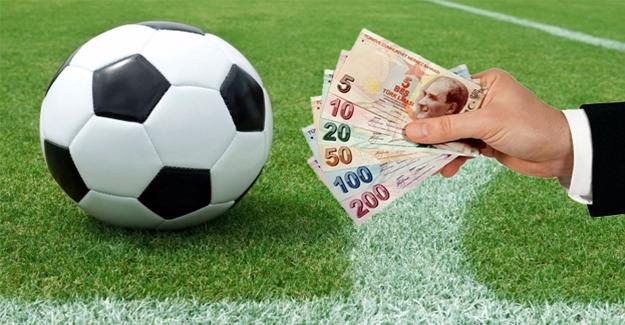 Türk Futbolunun Ekonomik Değeri Artıyor