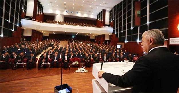 Türkiye'nin Önünü Kimse Kesemeyecek