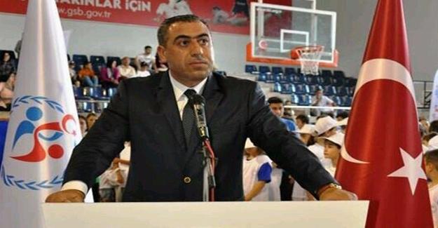 Urfalı Bürokrat Burdur'a Atandı
