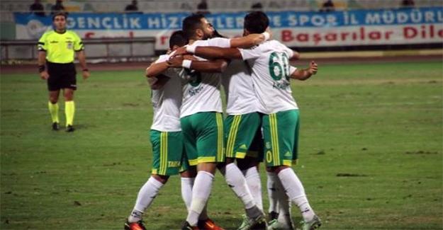 Urfaspor Milli Maç Arasını İyi Değerlendirmek İstiyor