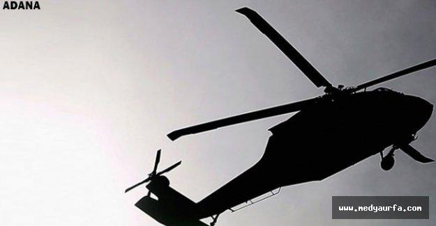 600 Polisle Helikopterli DEAŞ Operasyonu